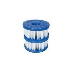 Bestway Zwembadfilter cartridge Type VI voor Lay-Z-Spa